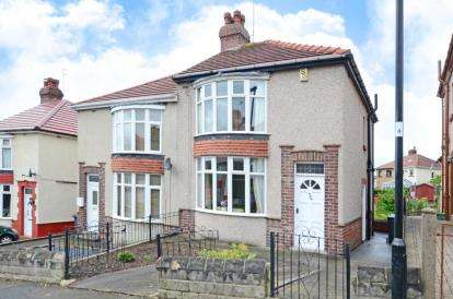 2 Bedrooms Semi Detached House for sale in Raleigh Road, Sheffield, South Yorkshire