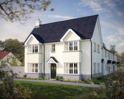 3 Bedrooms Detached House for sale in Humphry Davy Lane, Hayle