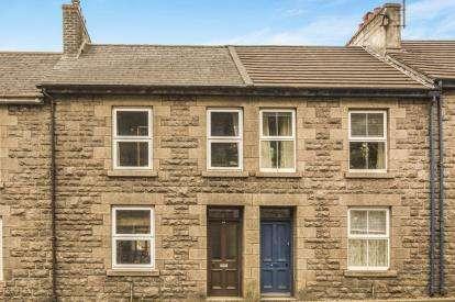 3 Bedrooms Terraced House for sale in Penryn, Cornwall, .