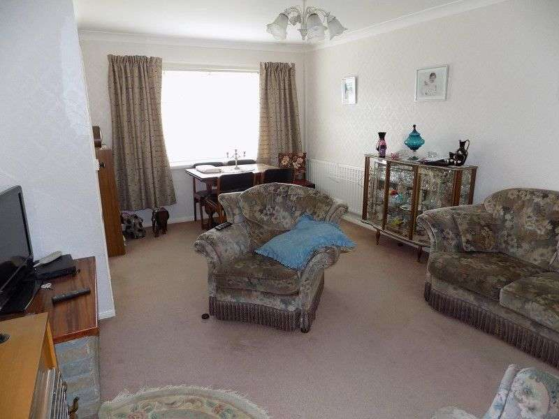 3 Bedrooms Semi Detached House for sale in Birch Road, Baglan, Port Talbot, Neath Port Talbot. SA12 8PW