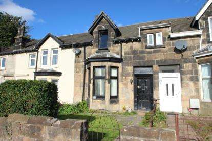3 Bedrooms Semi Detached House for sale in Hallhill Road, Springboig, Glasgow