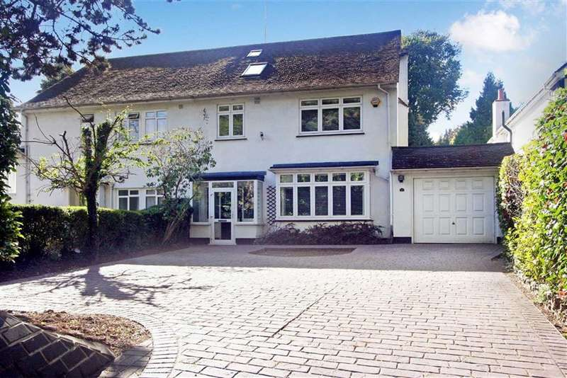 5 Bedrooms Property for sale in Foxley Lane, West Purley