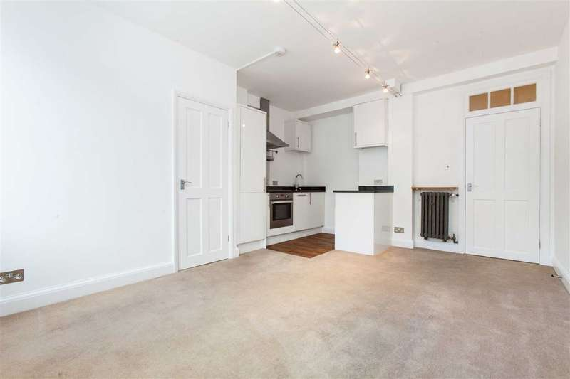 1 Bedroom Flat for sale in Mortimer Court, London, London, NW8