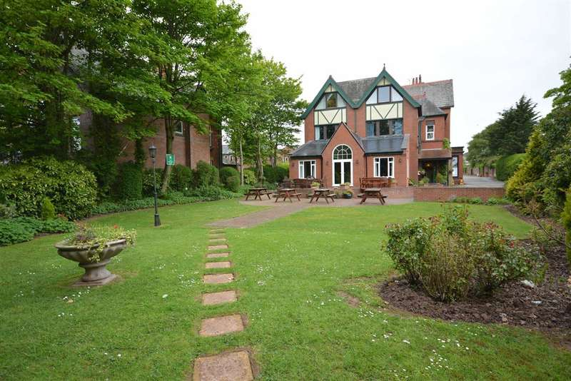 Hotel Gust House for sale in Abbey Road, Barrow In Furness, Cumbria