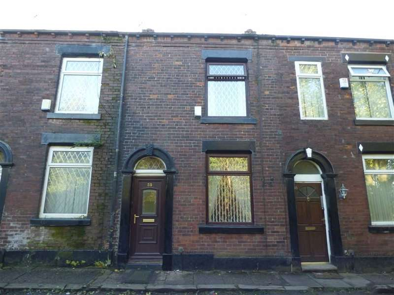 2 Bedrooms Property for sale in Newbreak Street, Greenacres, Oldham, OL4