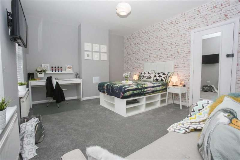 6 Bedrooms Property for sale in Chiltern Rise, Luton