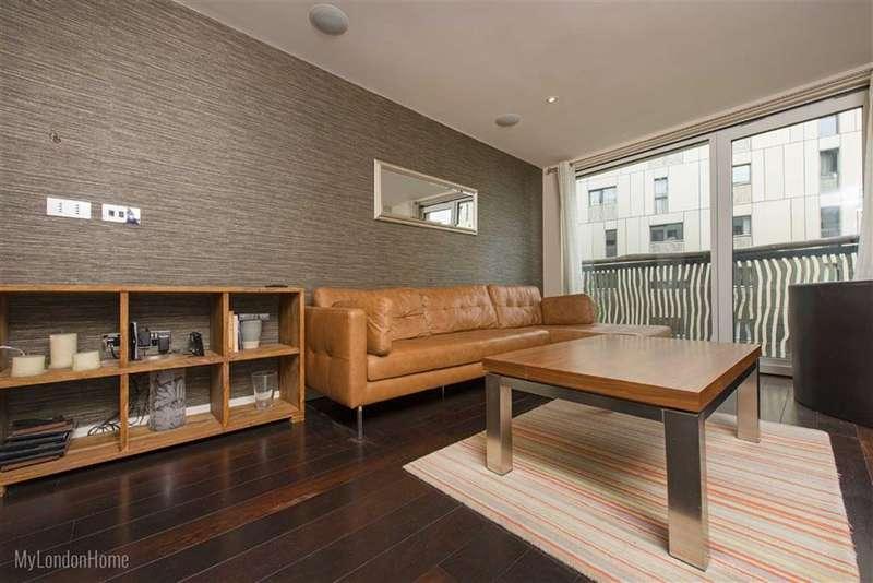2 Bedrooms Property for sale in Bramah House, Grosvenor Waterside, Chelsea, London, SW1W