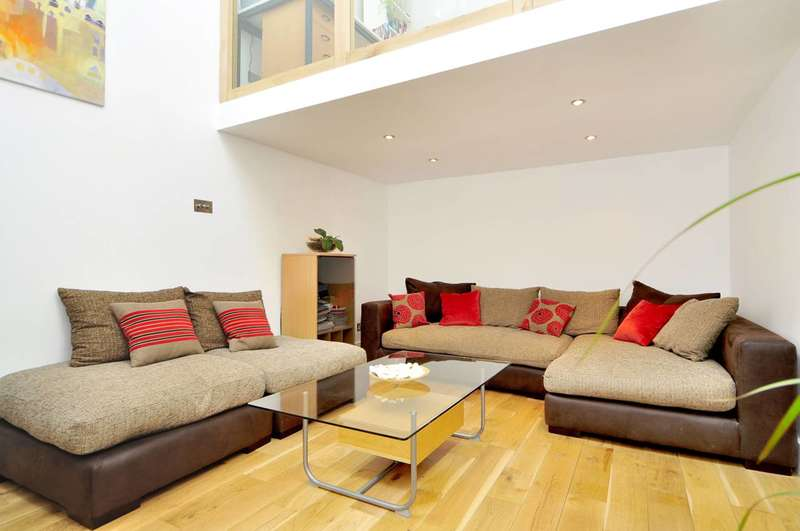 2 Bedrooms House for sale in Chapel Road, West Norwood, SE27