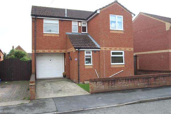 3 Bedrooms Detached House for sale in Mill Lane, Trimley St. Martin, Felixstowe