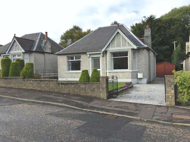 3 Bedrooms Detached Bungalow for sale in 12 Redford Drive, Edinburgh