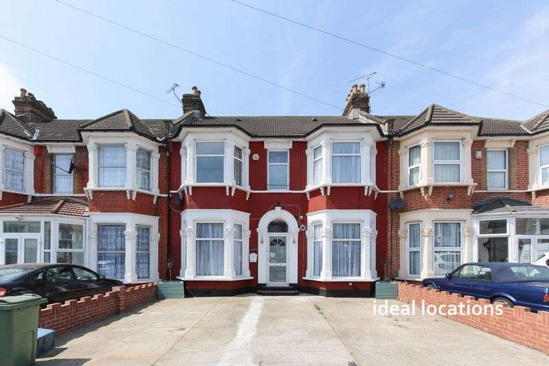 5 Bedrooms Terraced House for sale in 5 Bedroom House For Sale, Kingswood Road, Ilford