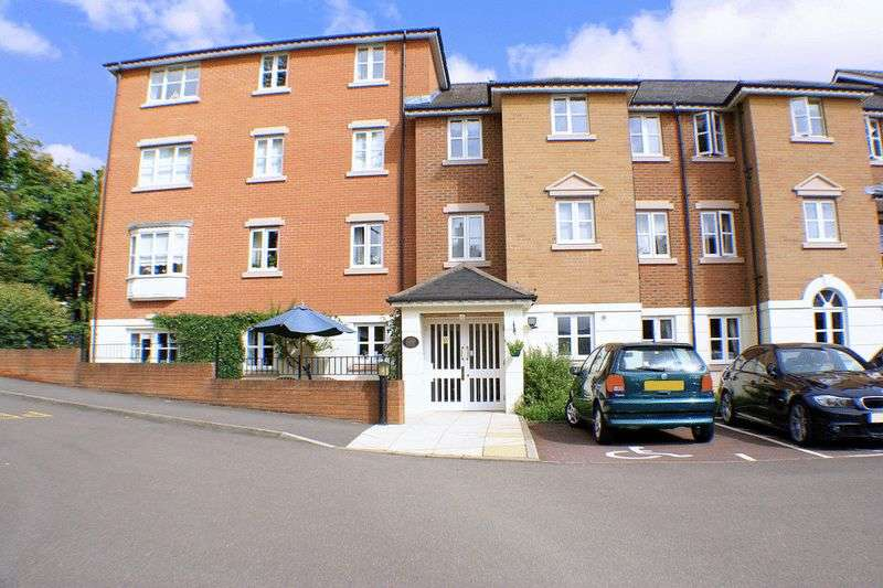 1 Bedroom Retirement Property for sale in Albion Court (Northampton), Northampton, NN1 1UG