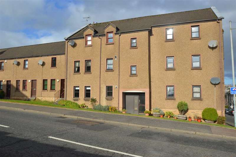 2 Bedrooms Apartment Flat for sale in Dunlop Place, Strathaven