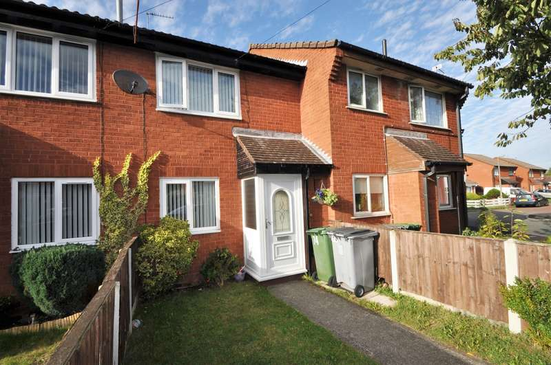 2 Bedrooms House for sale in Molyneux Drive, Wallasey