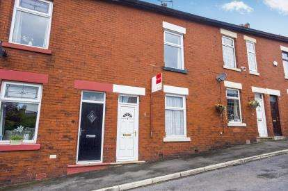 2 Bedrooms Terraced House for sale in Higher Bank Street, Withnell, Chorley, Lancashire, PR6