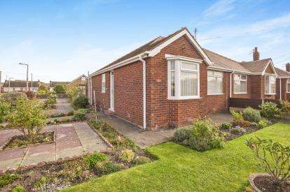 2 Bedrooms Bungalow for sale in Ringway, Thornton-Cleveleys, ., FY5