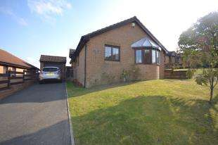 3 Bedrooms Bungalow for sale in Maple Heights, St Leonards On Sea, Hastings, East Sussex