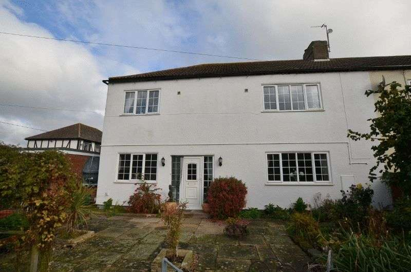 4 Bedrooms House for sale in The Old Hall, Susworth, Scunthorpe
