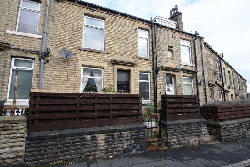 3 Bedrooms Terraced House for sale in Langdale Street, Elland