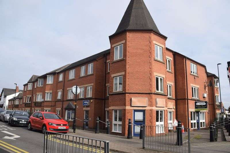 Property for sale in Harborne High Street - Large / spacious Commercial Unit