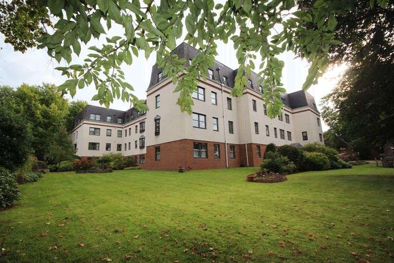 1 Bedroom Retirement Property for sale in Moorend Park Road, Cheltenham