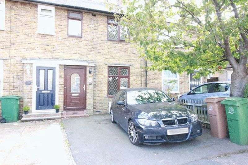 3 Bedrooms Terraced House for sale in Westminster Road, SUTTON, Surrey