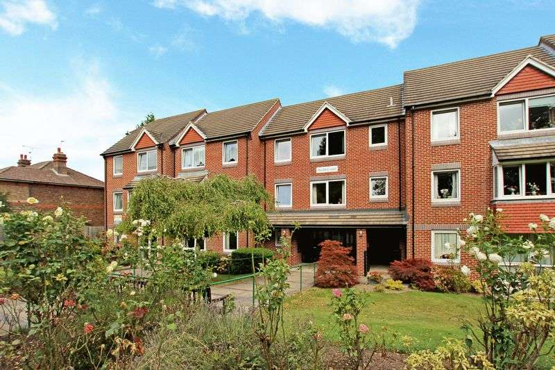 1 Bedroom Flat for sale in Heath Road, Haywards Heath
