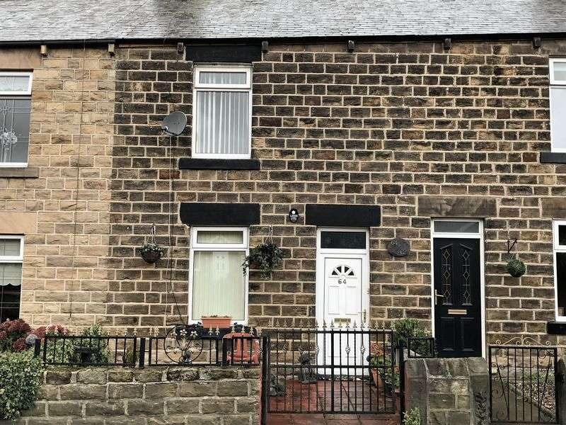 2 Bedrooms House for sale in Carr Green Lane, Barnsley