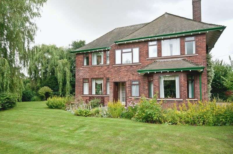 3 Bedrooms Detached House for sale in Tee Lane, Burton upon Stather