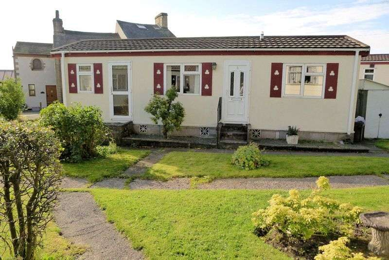 1 Bedroom Property for sale in Walleach Fold Park Home, Bury Road, Egworth