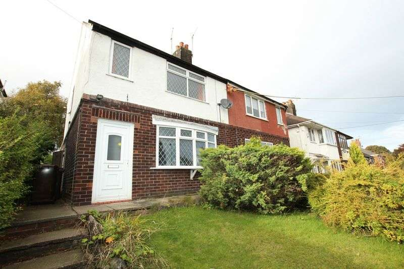 3 Bedrooms Semi Detached House for sale in Newpool Road, Biddulph