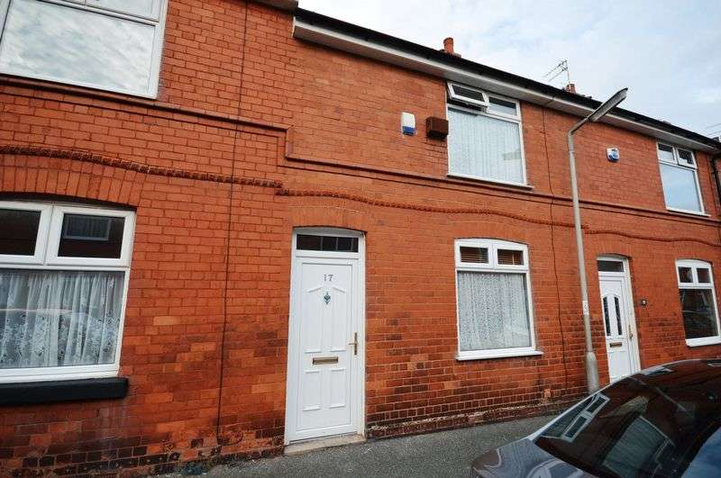 3 Bedrooms Terraced House for sale in Lee Road, Wirral
