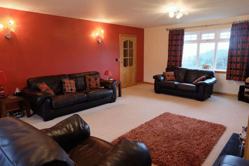 5 Bedrooms Detached House for sale in Duncanshill , Thurso