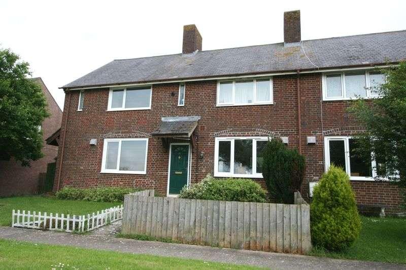 2 Bedrooms Terraced House for sale in Partridge Road, St Athan