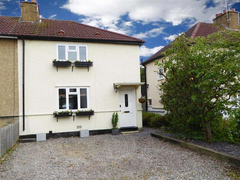 2 Bedrooms Cottage House for sale in Coverts Road, Claygate, Esher