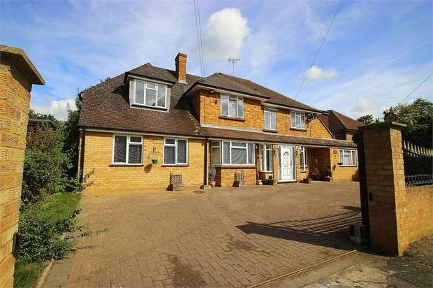7 Bedrooms Detached House for sale in Wood Lane Close, Iver Heath, Buckinghamshire