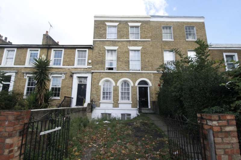 6 Bedrooms Property for sale in New Cross Road, New Cross , London, SE14