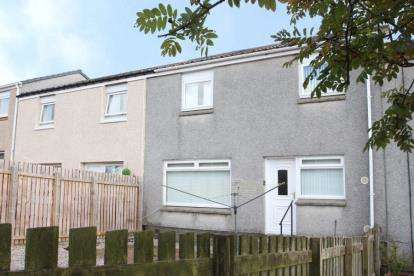 2 Bedrooms Terraced House for sale in Richmond Drive, Linwood, Paisley, Renfrewshire