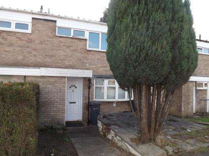 3 Bedrooms Terraced House for sale in Dimmingsdale Bank, Quinton, Birmingham, West Midlands