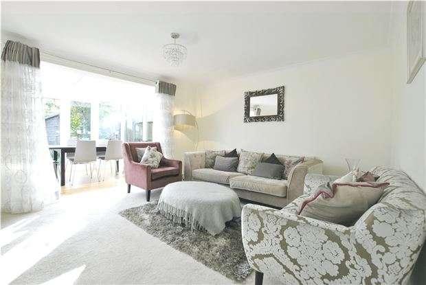 2 Bedrooms Maisonette Flat for sale in Birken Road, TN2 3TG