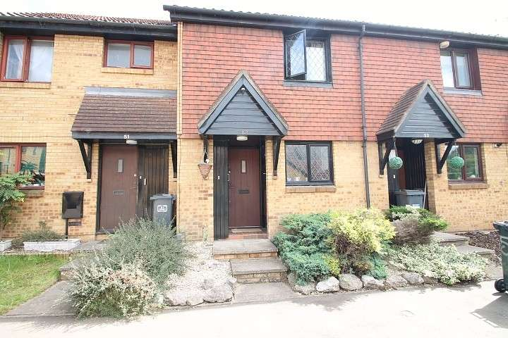 2 Bedrooms House for sale in Deerhurst Close, Feltham, TW13