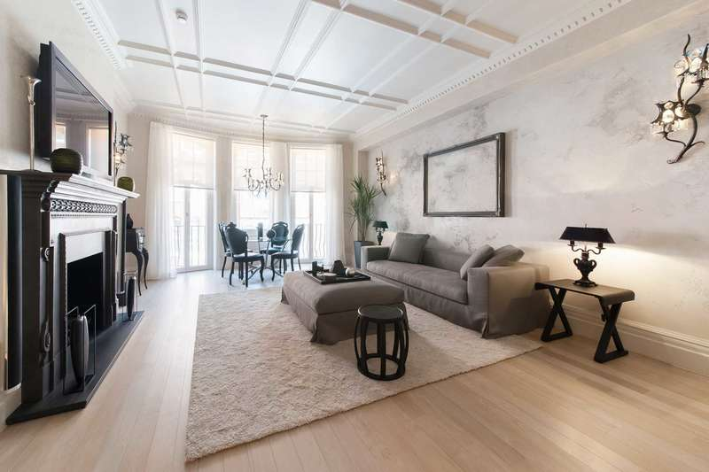 2 Bedrooms Apartment Flat for sale in Cadogan Gardens, Chelsea, SW3