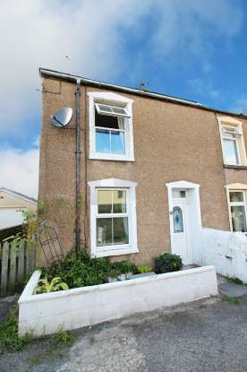 2 Bedrooms Terraced House for sale in Caton Street, Millom, Cumbria, LA18 4HE