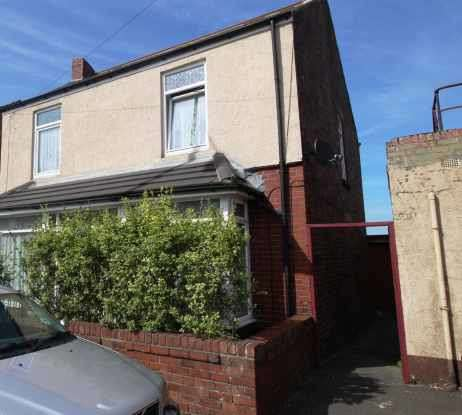3 Bedrooms Link Detached House for sale in Stamfordham Road, Newcastle Upon Tyne, Tyne And Wear, NE5 5HH
