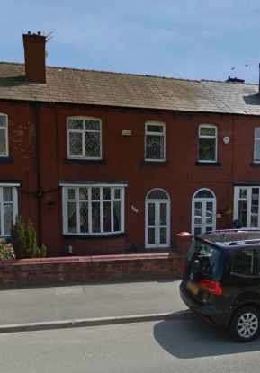 2 Bedrooms Terraced House for sale in Dumers Lane, Radcliffe, Greater Manchester, M26 2QJ