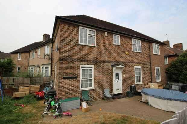 4 Bedrooms Detached House for sale in St. Keverne Road, London, Greater London, SE9 4AL