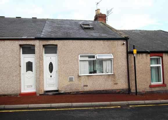 3 Bedrooms Terraced House for sale in Kipling Street, Sunderland, Tyne And Wear, SR5 2AT