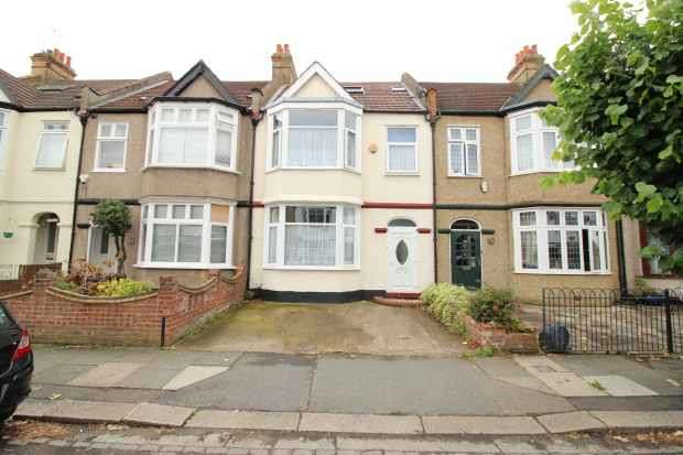 5 Bedrooms Terraced House for sale in Park Avenue, Mitcham, Greater London, CR4 2ES