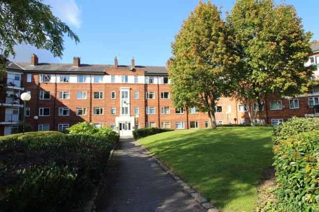 2 Bedrooms Flat for sale in Redmires Court, Salford, Lancashire, M5 4US