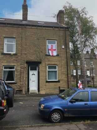 2 Bedrooms Terraced House for sale in Fern Street, Halifax, West Yorkshire, HX3 6NP
